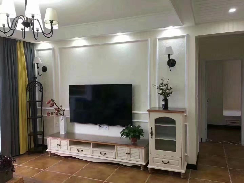 7款电视墙设计 材质决定的价格 奉献给大家
